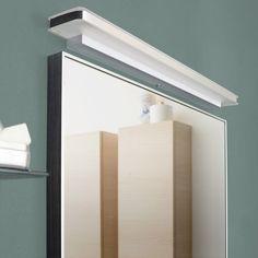 Miroir lumineux de salle de bains ayo lairage fluorescent x cm salle de bain - Ikea appliques verlichting ...
