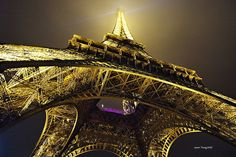 Nothing like the Eiffel Tower