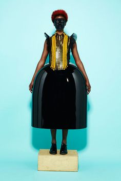 Serena Gili's Graduated Collection | Trendland: Design Blog & Trend Magazine