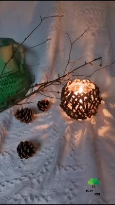 Diy Crafts For Home Decor, Diy Crafts Hacks, Diy Crafts For Gifts, Diy Arts And Crafts, Diy Crafts Videos, Creative Crafts, Bottle Crafts, Decoration, Cardboard Box Crafts