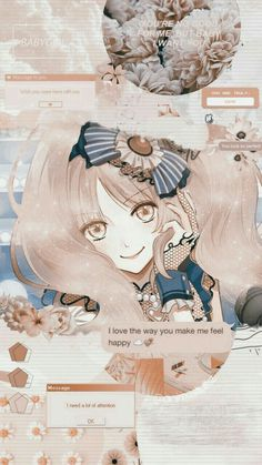 You Are Cute, Kokoro, Feeling Happy, Aesthetic Wallpapers, Character Art, Aesthetics, Twitter, Movie Posters, Backgrounds