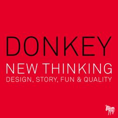Donkey Products | Design & Geschenke Label aus Hamburg