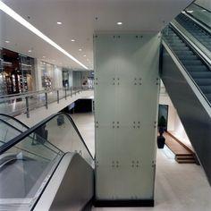 f2B Architecten bna/bni (Project) - Beurs Plaza World Fashion Centre - PhotoID #69390 - architectenweb.nl