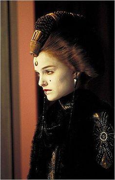 Star Wars : Episode I - La Menace fantôme / Natalie Portman / © Twentieth Century Fox France
