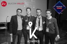 Articles ‹ Kowffice — WordPress.com