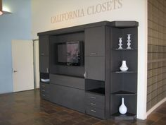 Wall Bed Designs - California Closets DFW