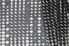 GUEST BLOGGER PICK! Oversize Plaid Stretch Lace