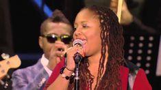Lalah Hathaway's 'Something' - International #Jazzday Global Concert 2014