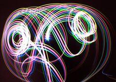 Lightdrawing Lightpainting by GIANGIACOMO LATTUADA    #art #ispiration #light #drawing #photo #surreal
