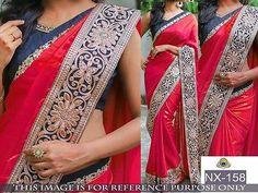 Bollywood Saree Party Wear Indian Ethnic Pakistani Designer Sari Wedding Dress https://t.co/VPVW7d80sh https://t.co/PGeF1bExl9