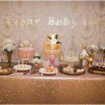Wedding Cake, Wedding Cake Table Ideas: Thinking about Wedding Detail: Beautiful Wedding Cake Table Ideas