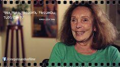 """""""Era praia, passeata, paissandu."""" Maria Lúcia Dahl em Cine Paissandu: Histórias de uma Geração #cinepaissandu #curta #geraçãopaissandu #paissandu #cinemabrasileiro #shortdocumentary #christianjafas #cinema #nacional #brasil"""