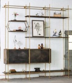 Amerst Etagere`