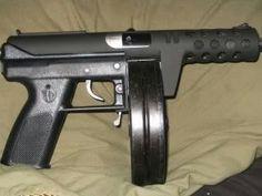 The .9mm Tec 9