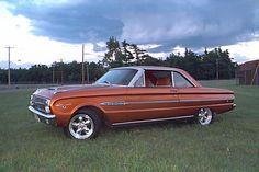 Ford Falcon de 1963