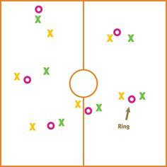 Ring Soccer Full Length