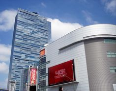 Whats around the Staples Center?... my snap
