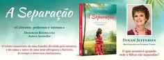 Sinfonia dos Livros: Novidade TopSeller | A Separação | Dinah Jefferies...