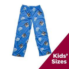 TheDiamondMinecart youtuber pants