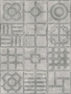 VIVES - Floor tiles - porcelain World streets 20X20