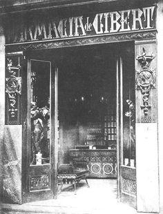 gaudi - gilbert pharmacy