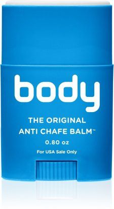 Body Glide Original Anti-Chafe Balm for sale online Chub Rub, Runners Guide, Anti Chafing, Fitness Nutrition, Deodorant, Favorite Quotes, The Balm, Healing, How To Apply