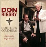 Doctor's Orders: A Tribute To Ralph Stanley [CD]