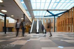 Deerns - iD magazine - Reinier de Graaf Gasthuis - Delft - Claudia Broekhoff fotografisch