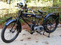 Check out all media from Motored Bikes - Motorized Bicycle Forum American Motorcycles, Vintage Motorcycles, Moped Motor, Gas Powered Bicycle, Steampunk Motorcycle, Motorised Bike, Motorized Bicycle, Old Bikes, Drag Cars