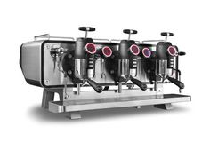 The Sanremo Opera has raised the bar in espresso machinery with the ultimate in precision performance. Designed by world leading baristas for the speciality coffee market. Home Espresso Machine, Cappuccino Machine, Cappuccino Coffee, Coffee Van, Coffee Type, Coffee Market, Coffee Shop, Coffee Machine Design, Electric Coffee Maker