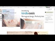 Do You Need The Kindle Oasis or Not