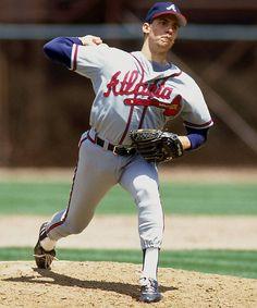 John Smoltz, Atlanta Braves