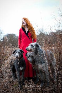 Red coat jpeg-3 by talltim24, via Flickr