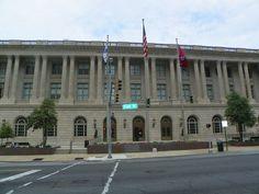 UM Law School Downtown Memphis