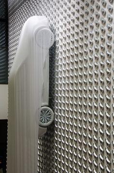 Audi Design Wall at Die Neue Sammlung