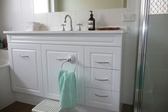 Montessori bathroom ideas