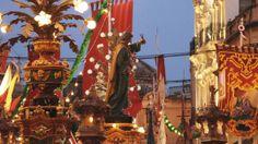 Religious icons, #Valletta, #Malta