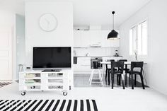 Kaunista, mustaa ja valkoista 😍😍😍 (paikassa Metsäkylä, Ylöjärvi)