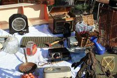 Toulouse Flea Market