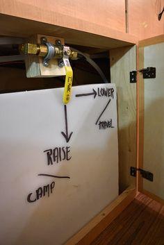 Alaskan Camper Review - Truck Camper Magazine Slide In Truck Campers, Truck Camping, Pickup Camper, Camper Trailers, Camper Tops, Defender Camper, Metal Projects, Trucks, Magazine