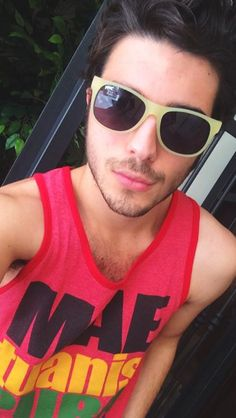 Gianluca on his way to the beach in Roseto