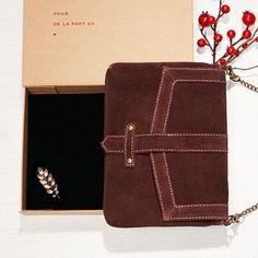 Découvrez les coffrets cadeaux imaginés par Comptoir des Cotonniers en édition limitée : des présents parfaits à déposer au pied du sapin !