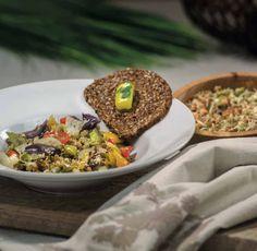 Grains, Rice, Food, Diet, Red Peppers, Essen, Meals, Seeds, Yemek