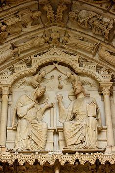 Coronation of the Virgin | Flickr - Photo Sharing!