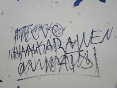 Portfolio Multimedeia: Street art and bullying