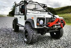 #defender90 #rclandrover #landrover #landroverphotoalbum by @chrislowe5570 @landrover @landrover_uk