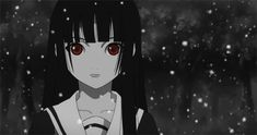 Jigoku Shoujo  Girl From Hell images Enma Ai wallpaper and background photos 32b1dcf8e3dd
