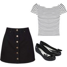 Untitled #58 by mimihunt on Polyvore featuring Lipsy, Miss Selfridge and Melissa