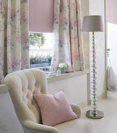 Оформляем окно в интерьере правильно! #окно #дизайн #интерьер #lauraashleyru