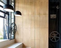 Space-Saving Design Idea at 45m2 Apartment - InteriorZine